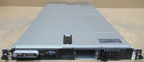 Dell Poweredge 1950 1x Xeon E5430@2.66GHz 16Gb Ram 4x SAS Bays RAID 1U Server